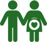Trợ cấp thai sản cho CBNV nữ