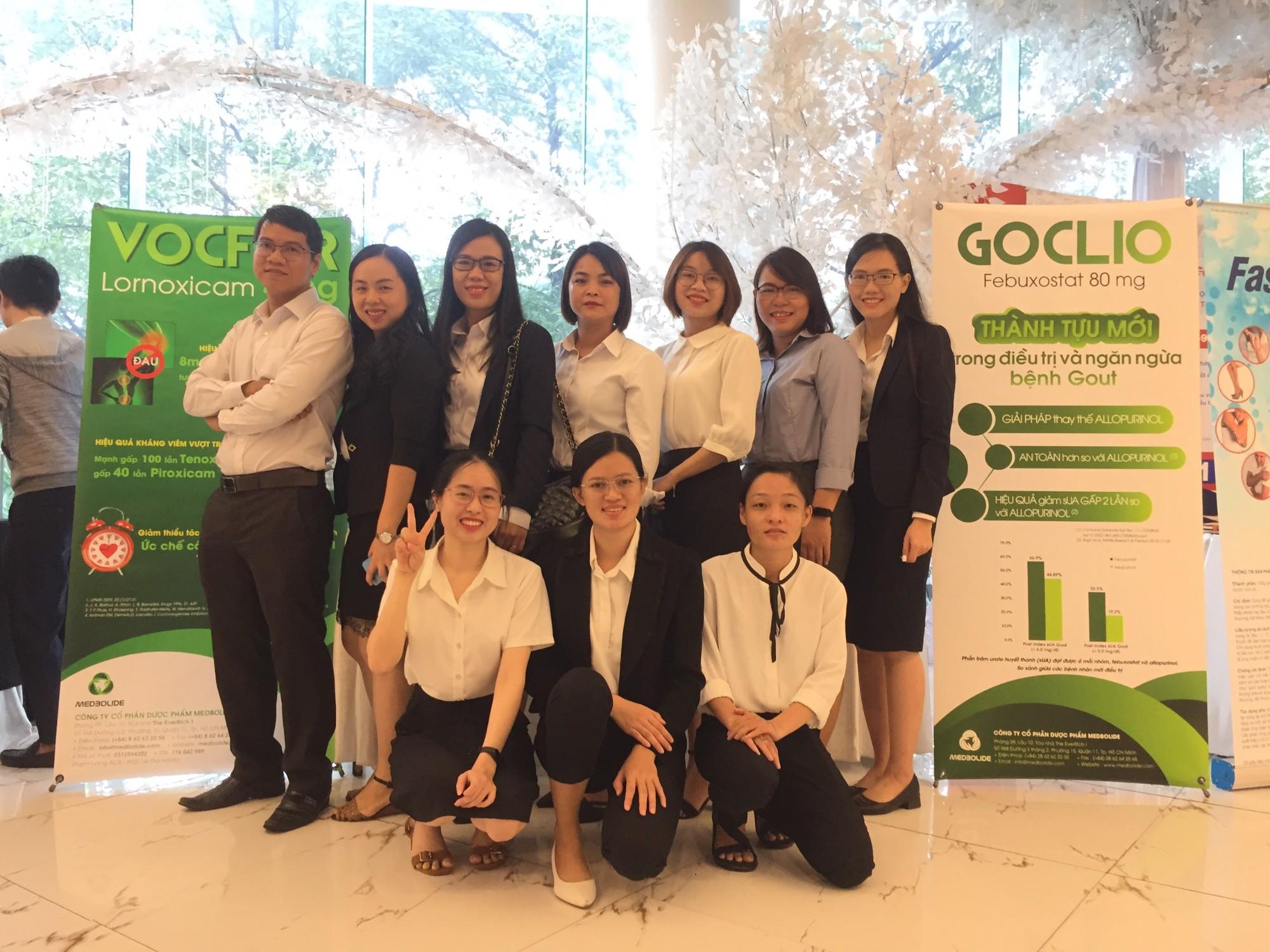 Lớp đào tạo liên tục CME 2019 – Hội Thấp khớp Tp.HCM
